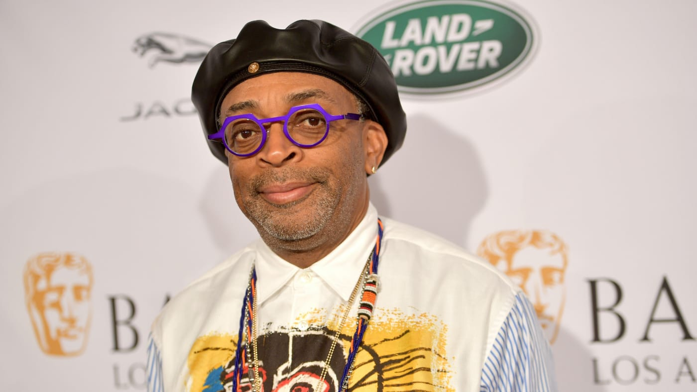 spike lee hbo