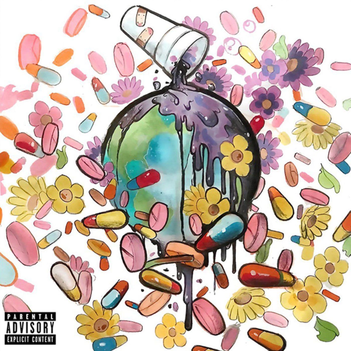 Future x Juice WRLD 'Wrld on Drugs'