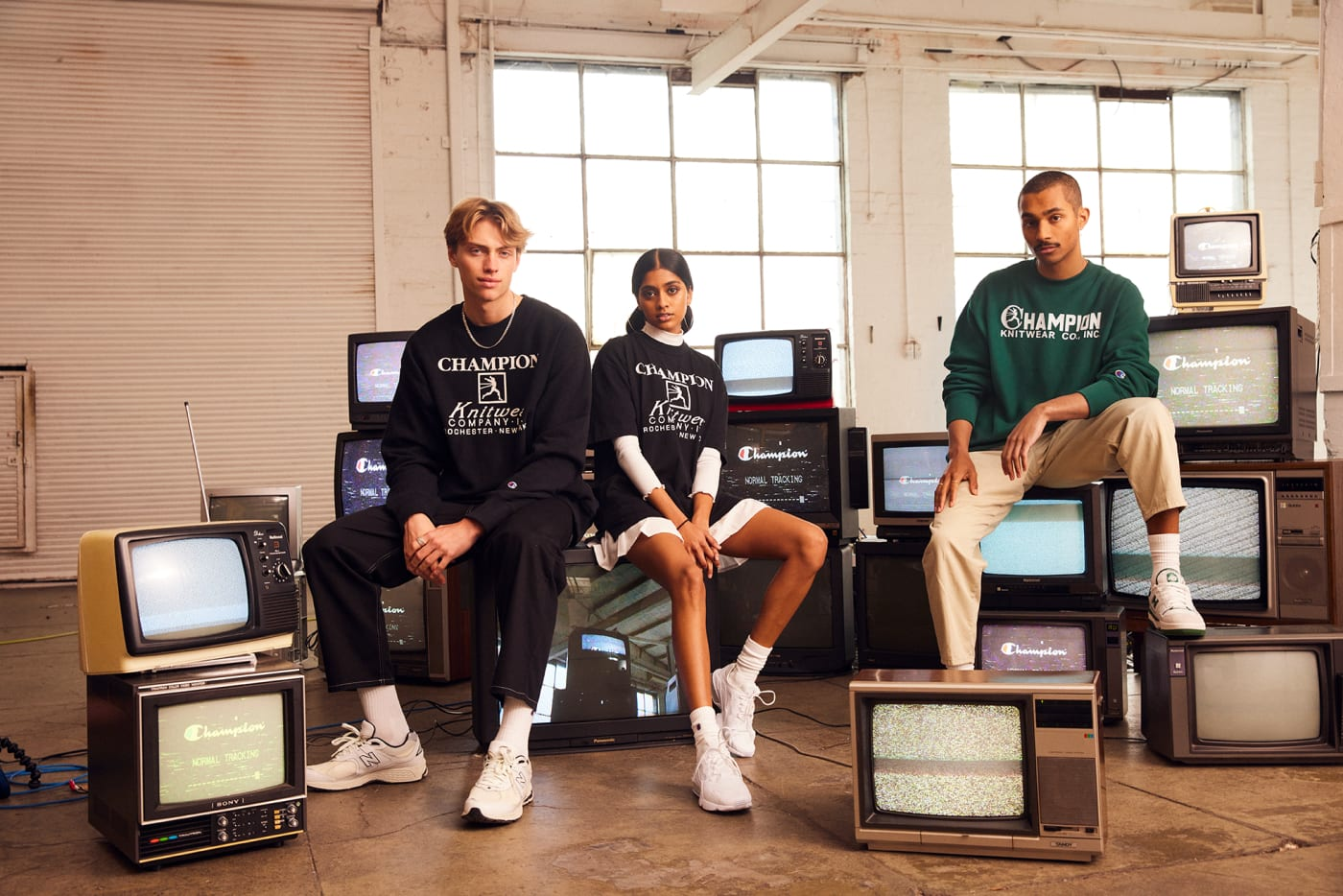 Champion Archive Collection