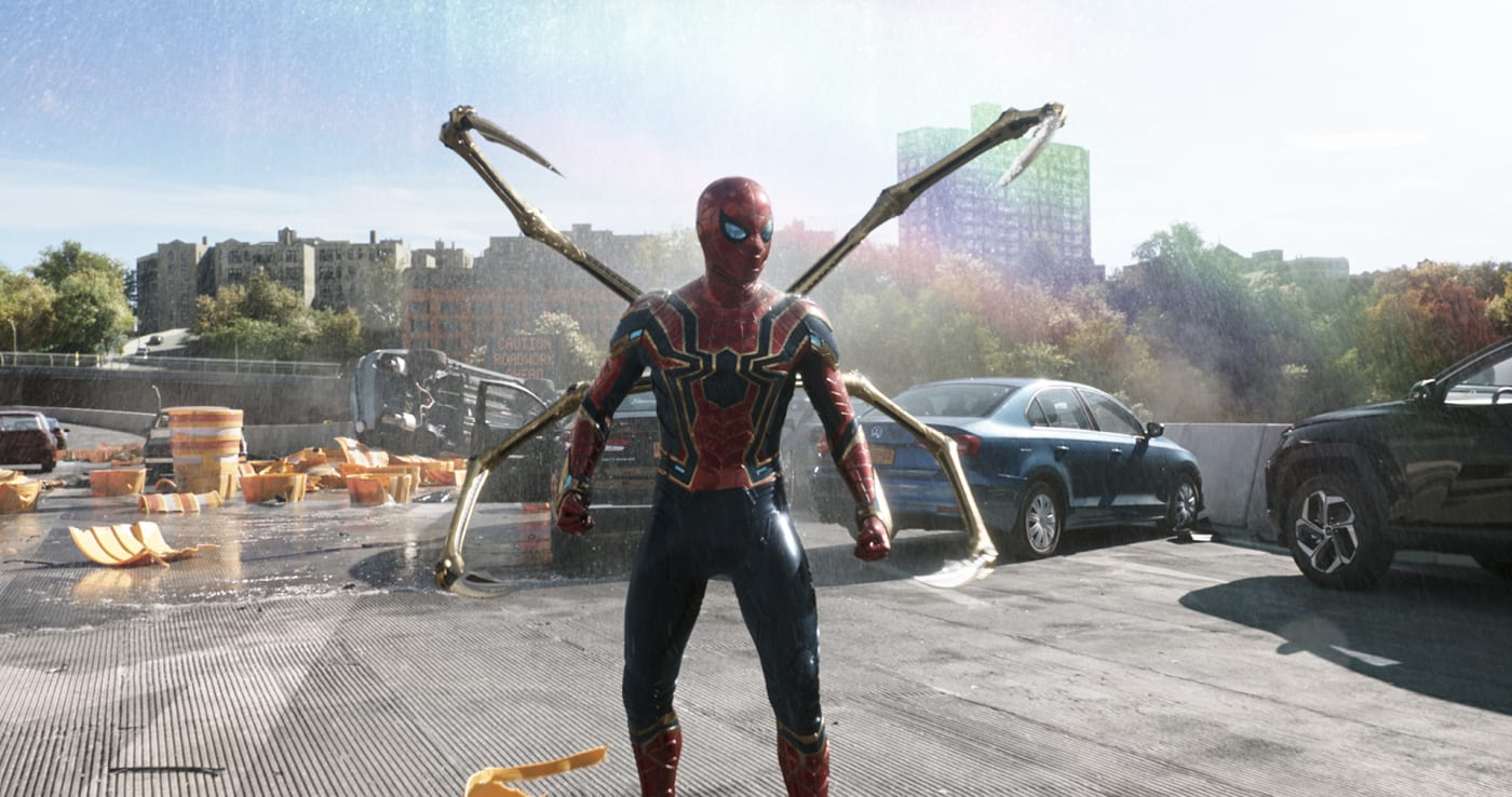 Spider-Man: No Way Home Official Trailer Takeaways