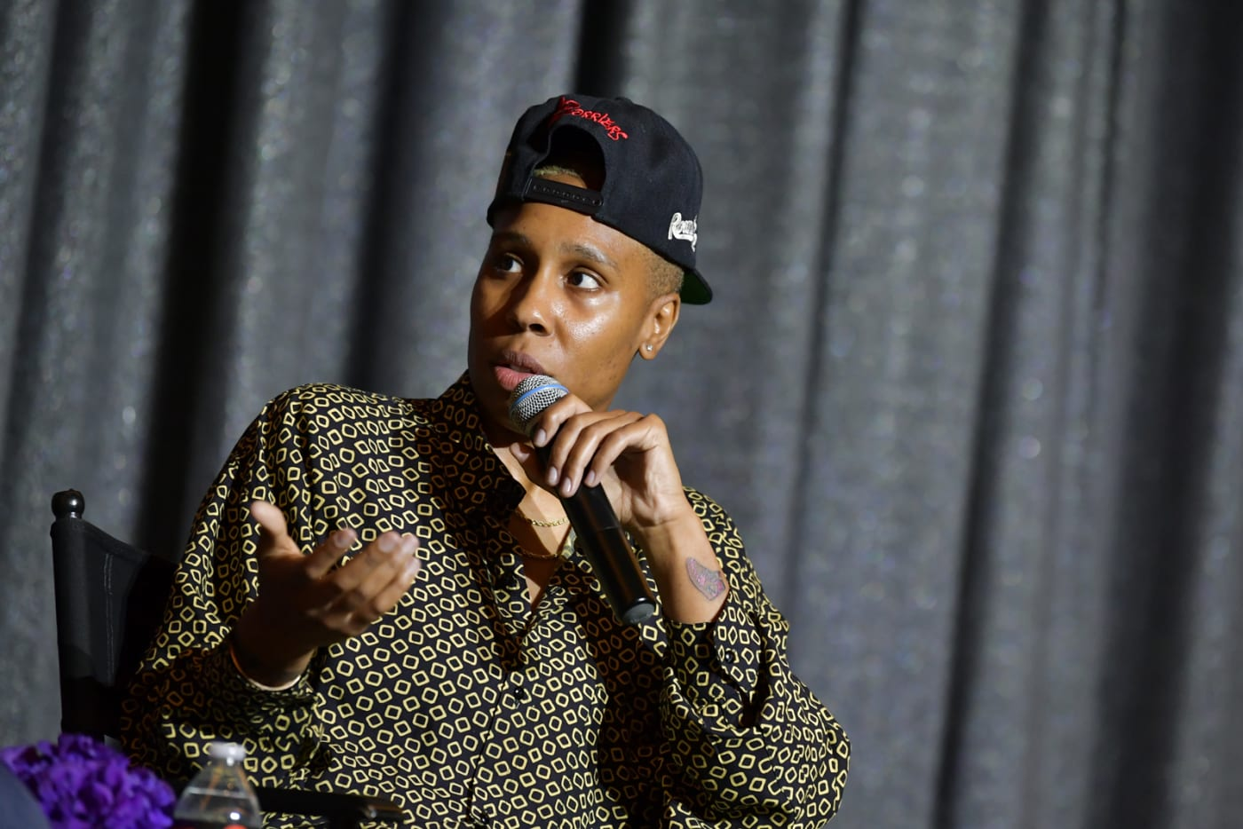 """Lena Waithe attend Showtime's """"The Chi"""" For Your Consideration event"""