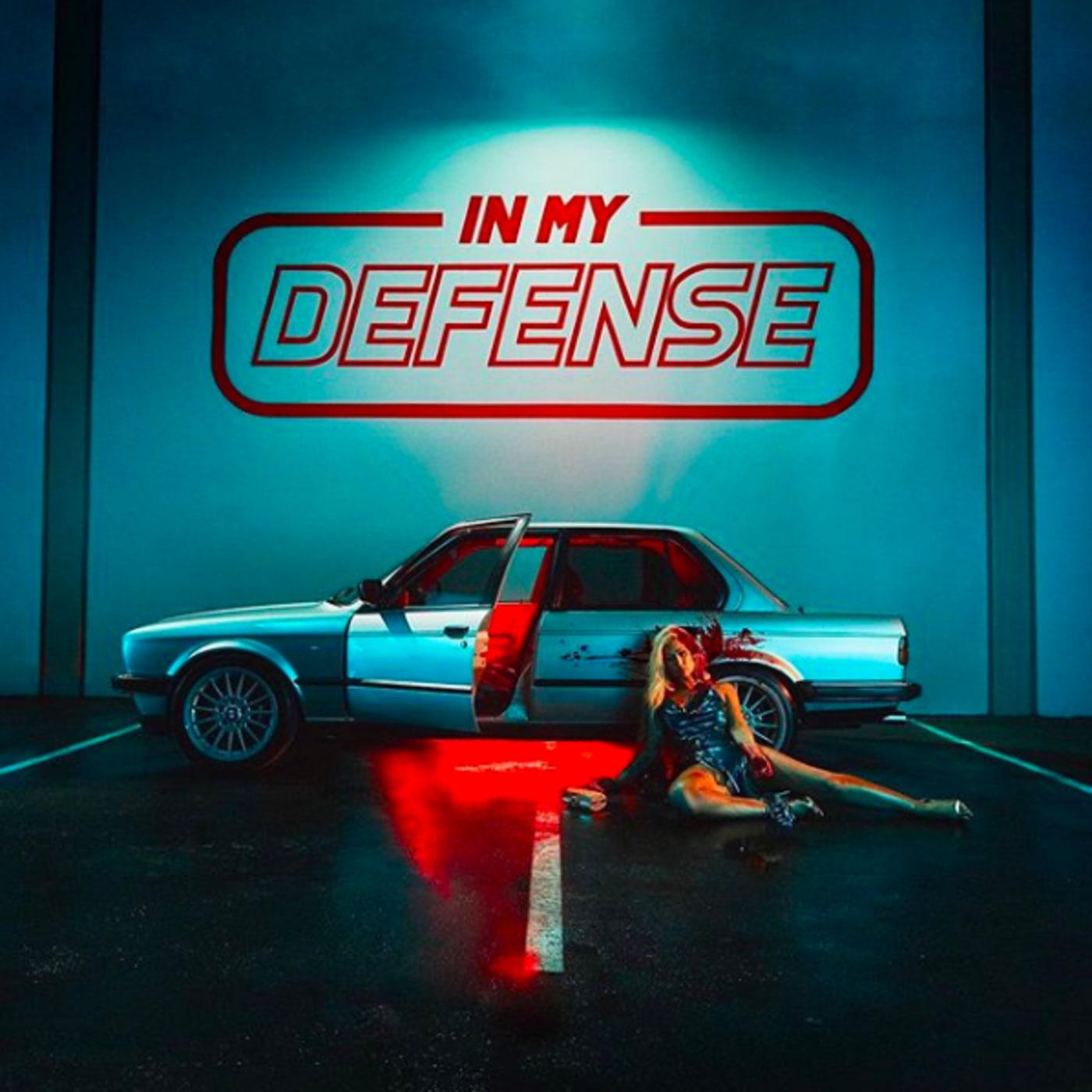 Iggy Azalea 'In My Defense'