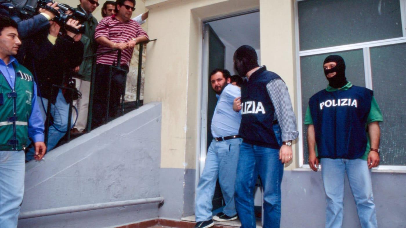mafia release