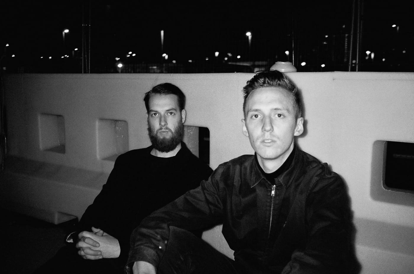 Honne by Will Coutts
