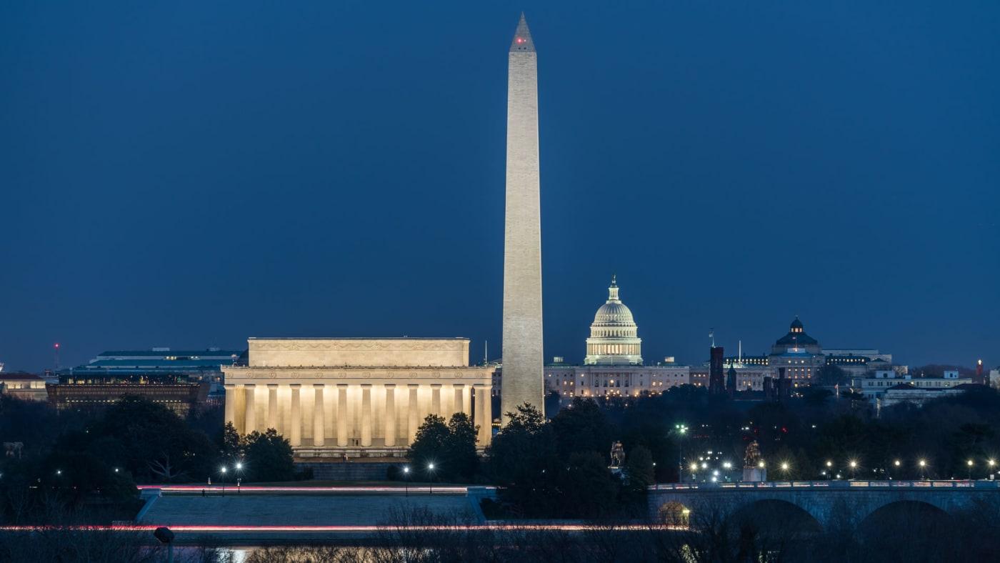 United States National Monuments