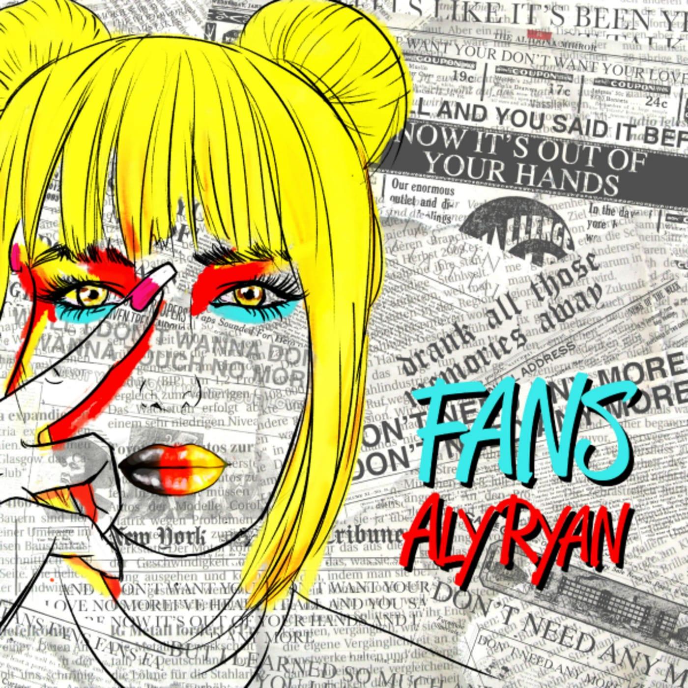 Aly Ryan