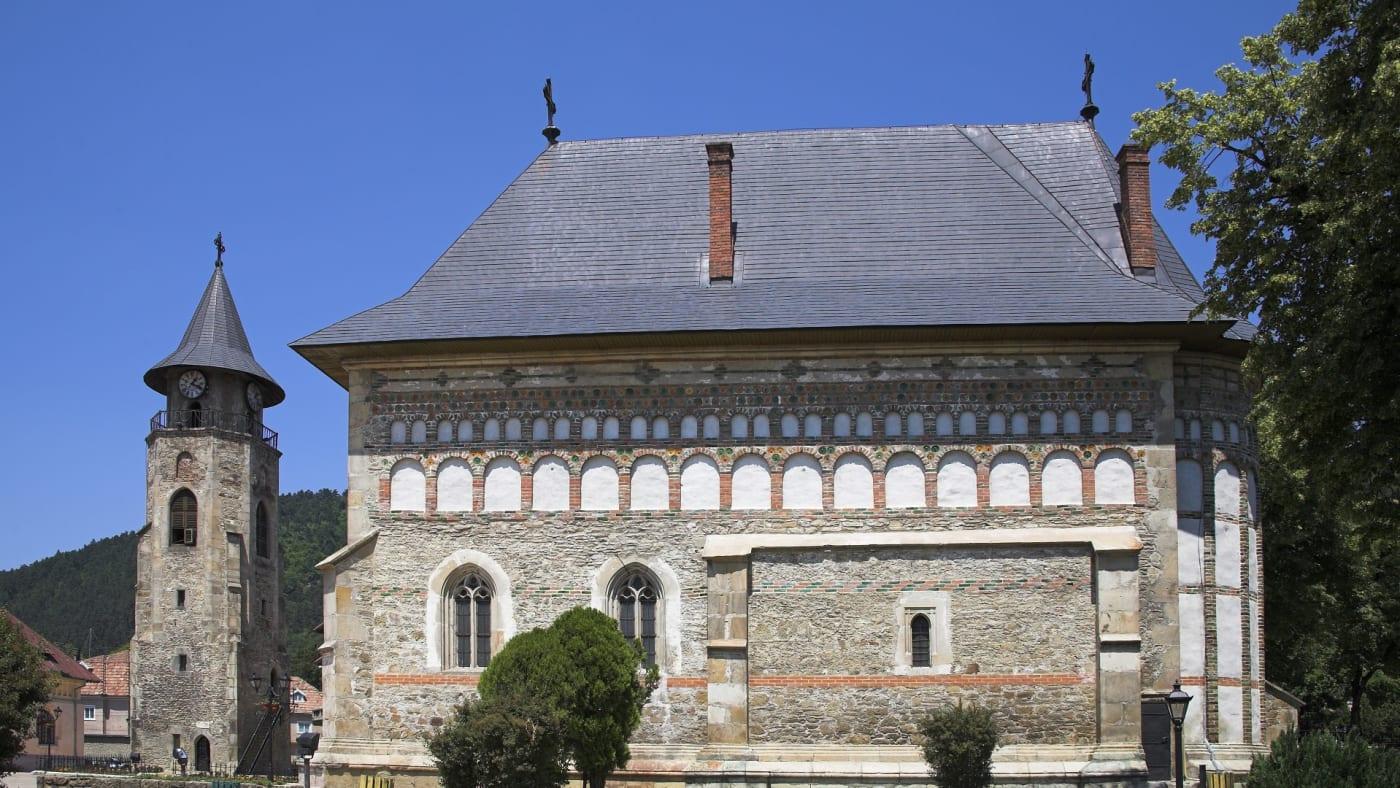 Neamt, Romania