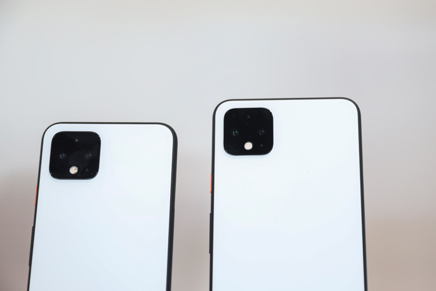 Google Pixel 4 and the Pixel 4 XL