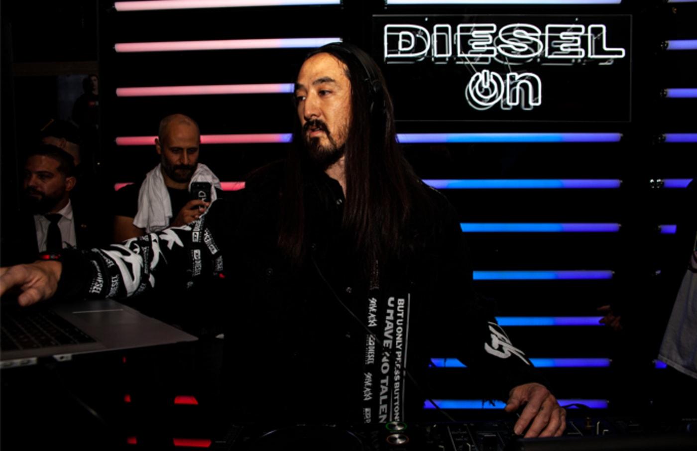diesel recap
