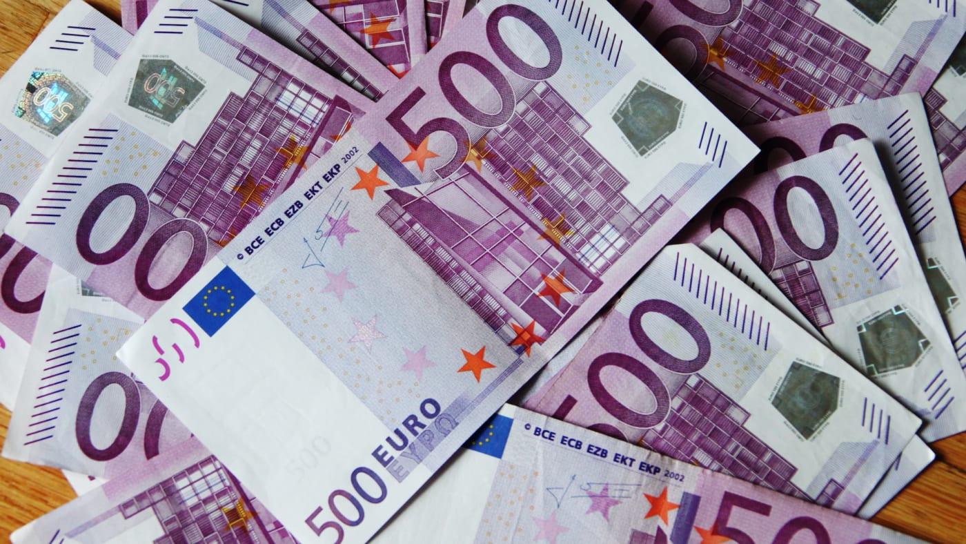 euros german woman