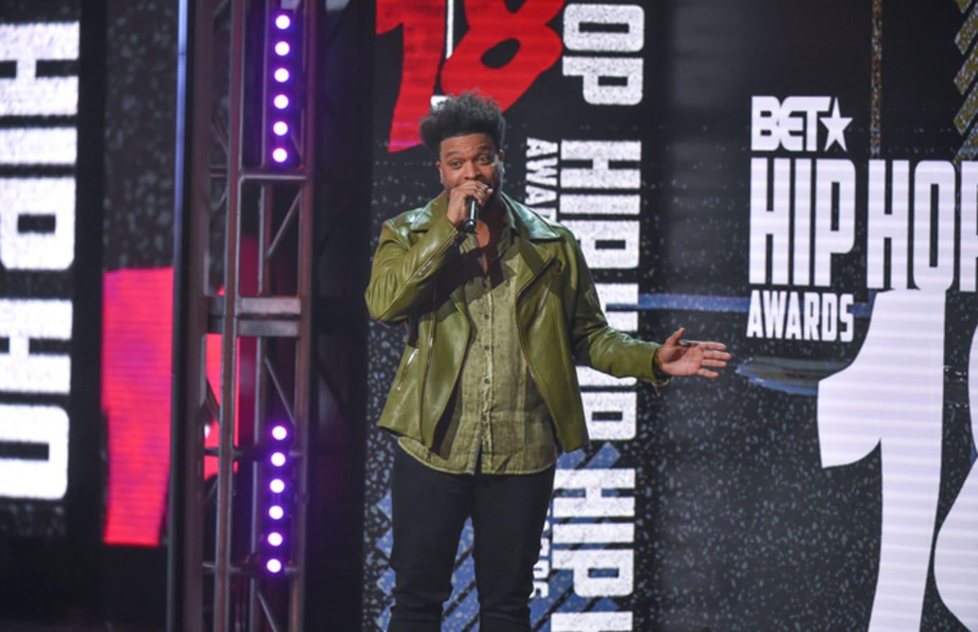 bet hip hop awards deray