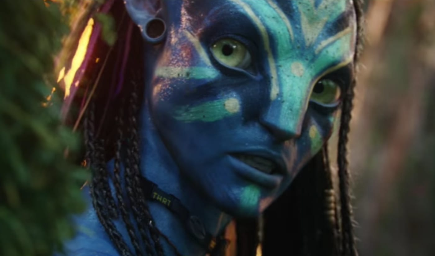 highest grossing movies all time avatar