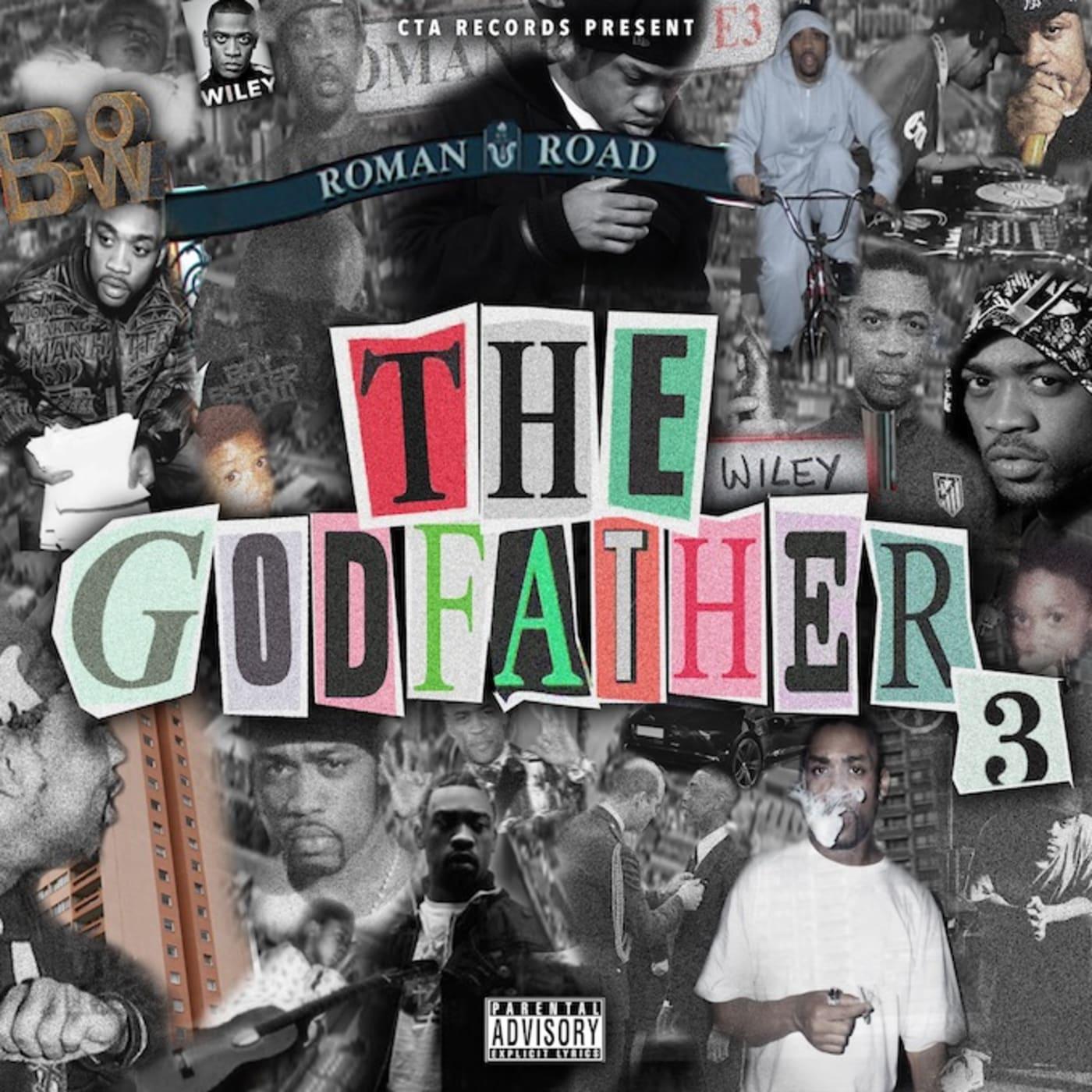 Wiley   'Godfather 3'