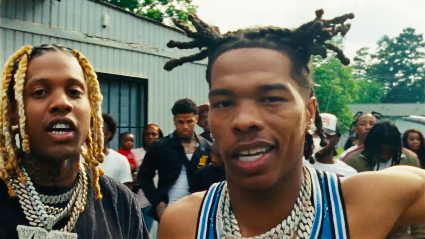 Lil Baby & Lil Durk – The Voice of the Heroes Lyrics and Tracklist