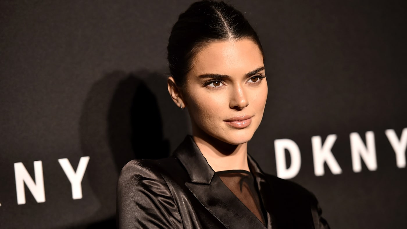 kendall jenner may 2020