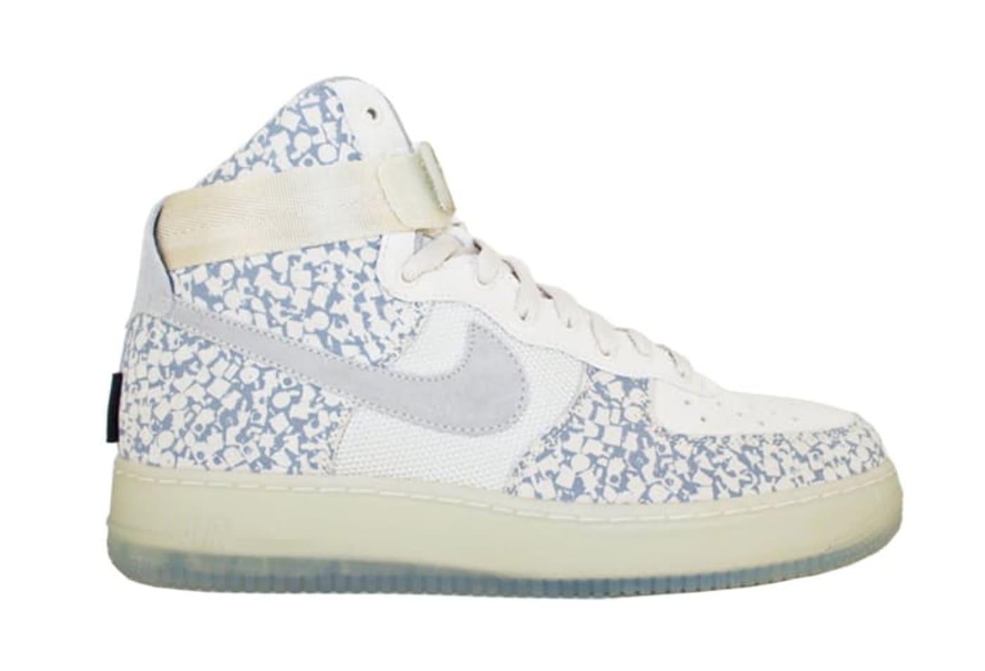 Stash x Nike Air Force 1 Hi