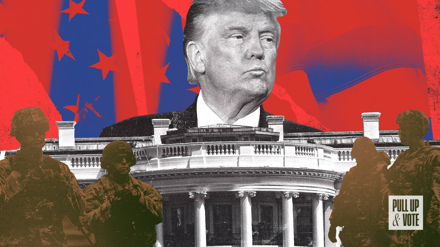 Trump Elections 2020