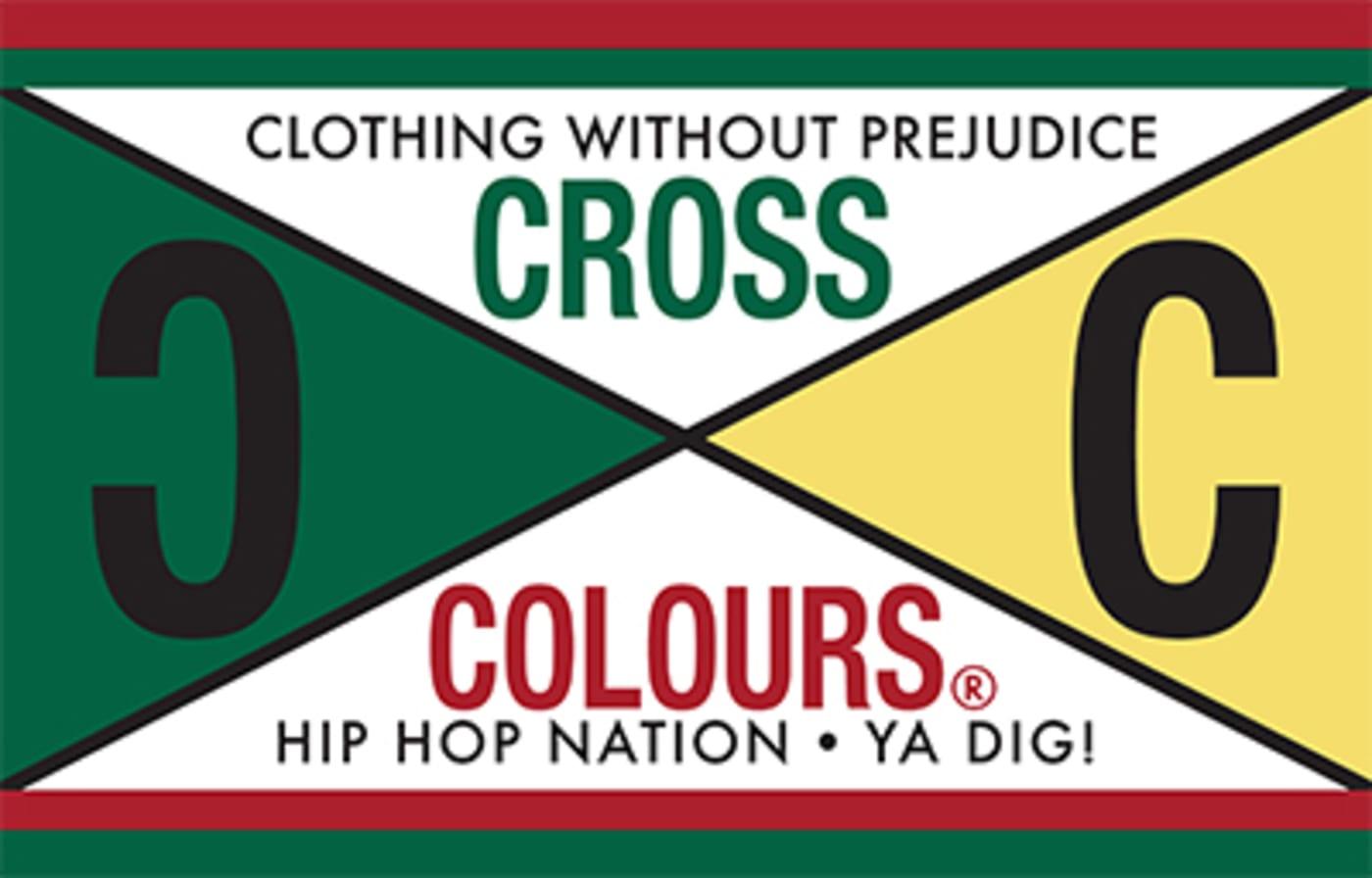 90 best 90 fashion trends cross colours