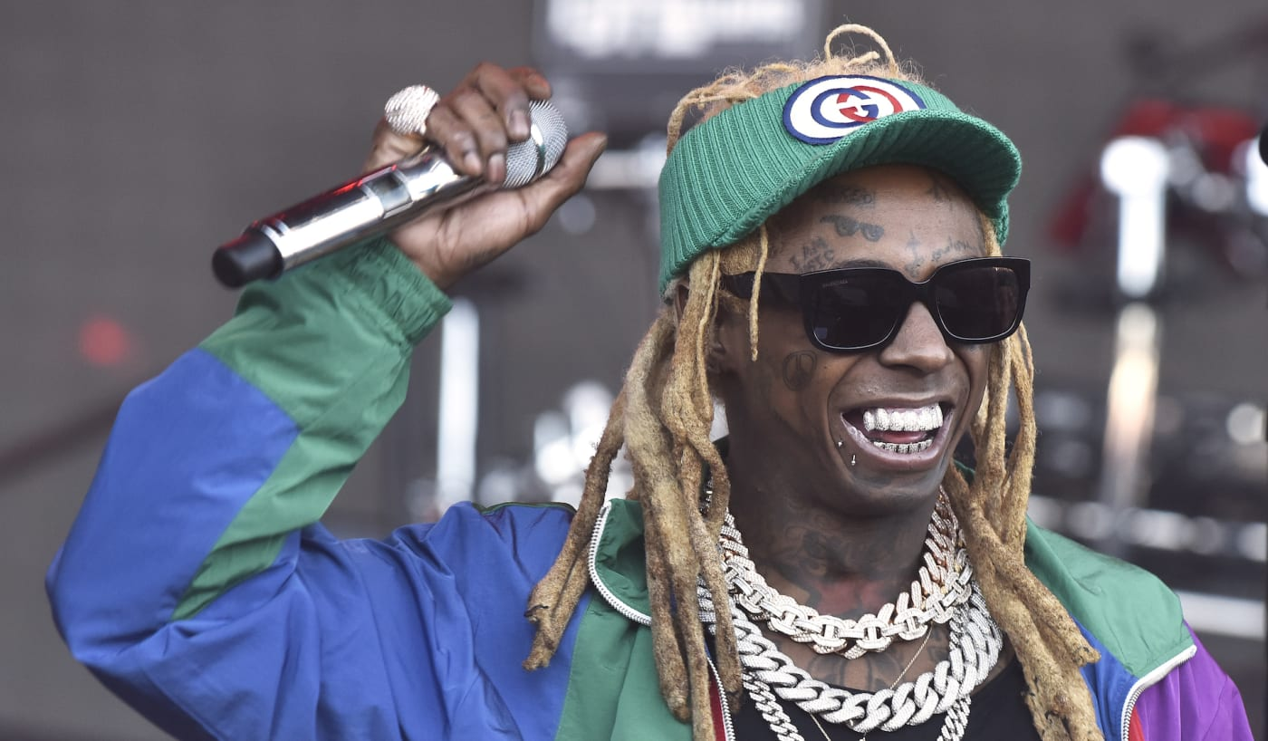 Best Lil Wayne Outfits and Style Moments