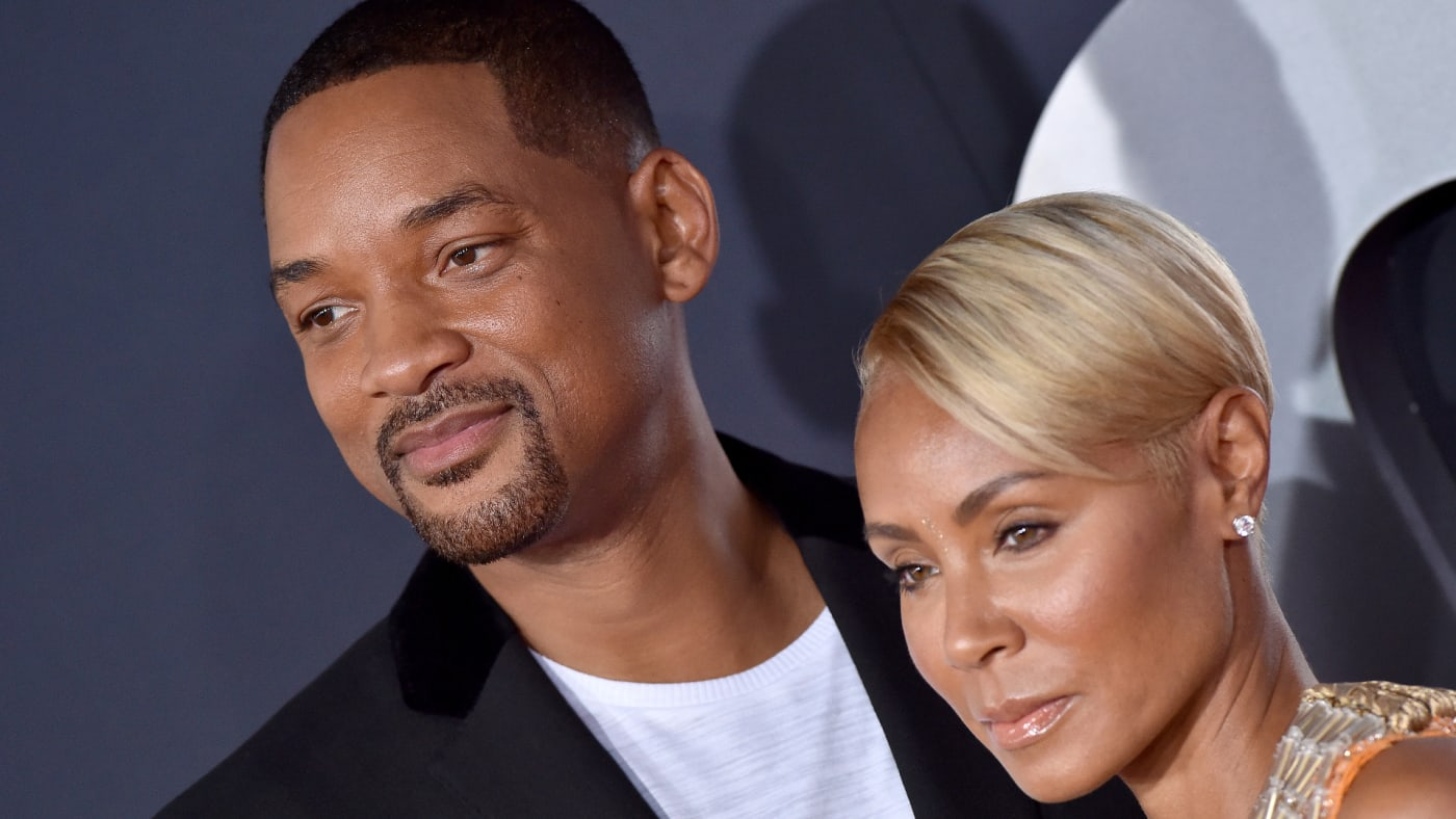 Will Smith Admits to Having His Own Entanglements While Married to Jada |  Complex