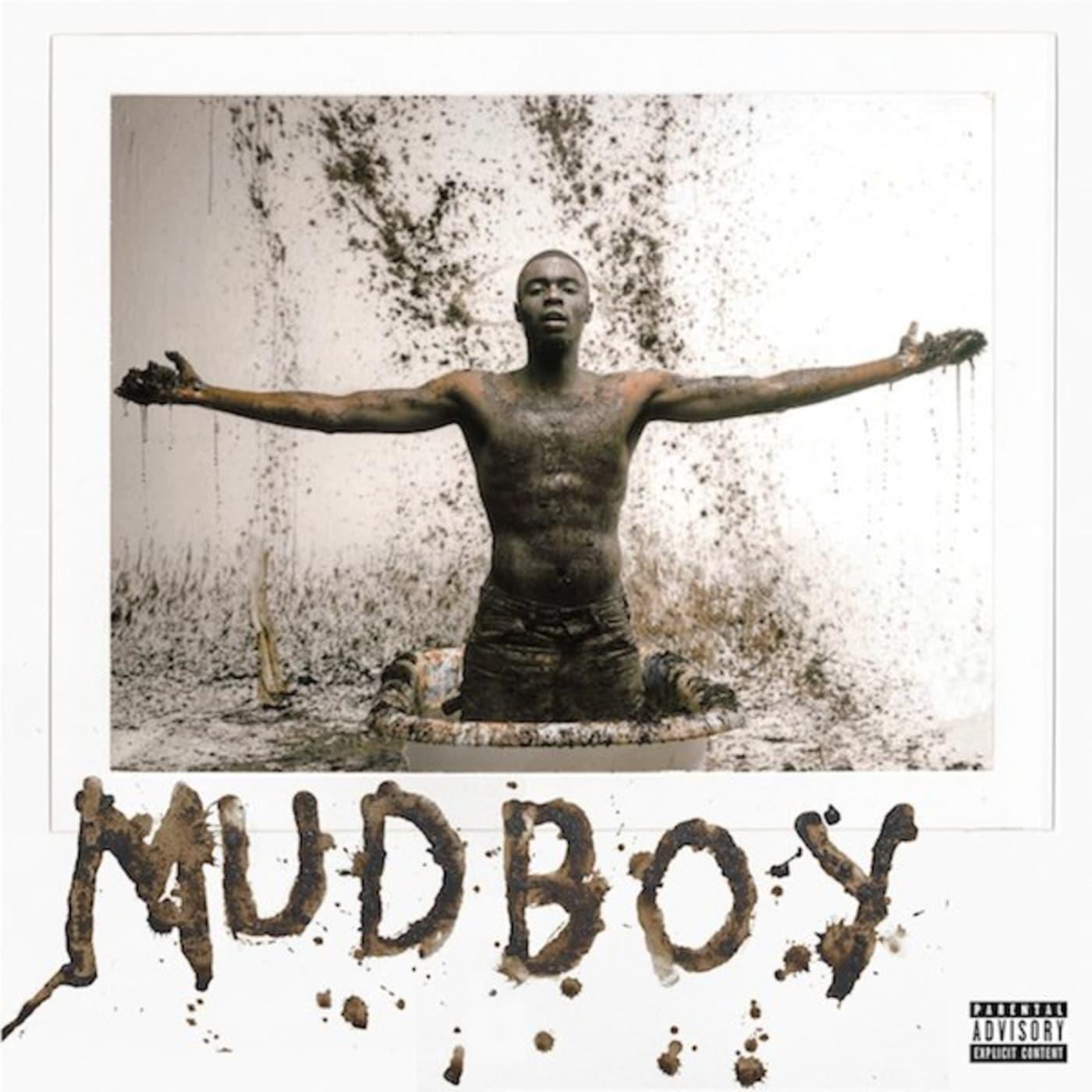 Sheck Wes 'Mudboy'