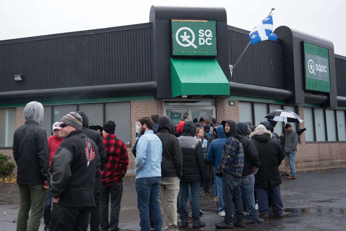 Quebec Smokes More Than We Thought