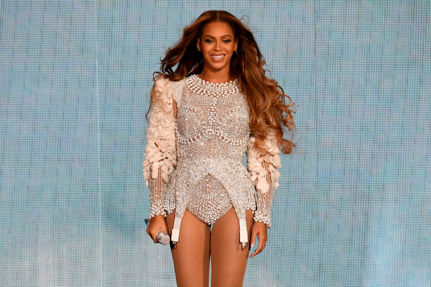 Beyonce Adidas 2019