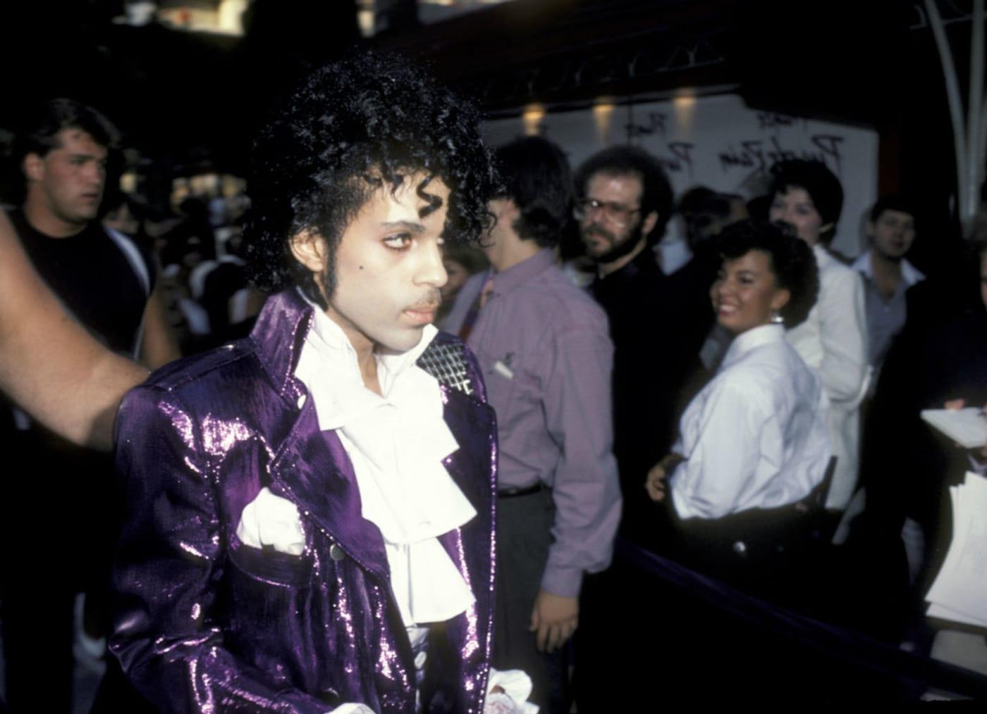 Prince 1984