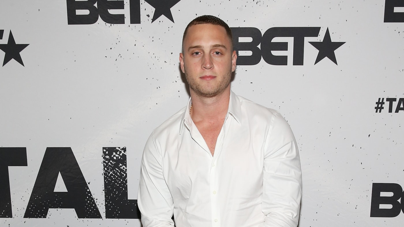 """Chet Hanks attends the Screening of the BET Series """"Tales"""""""