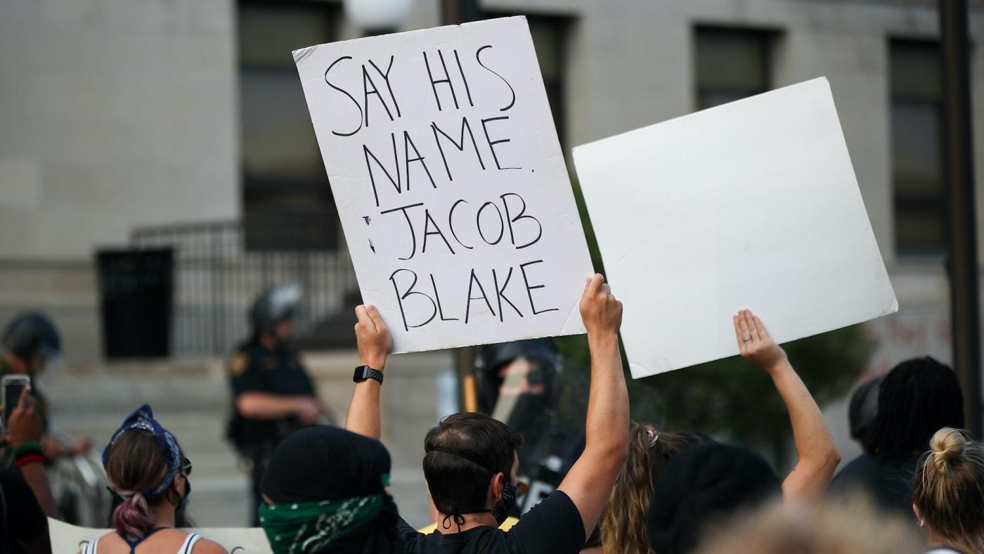 jacob blake case