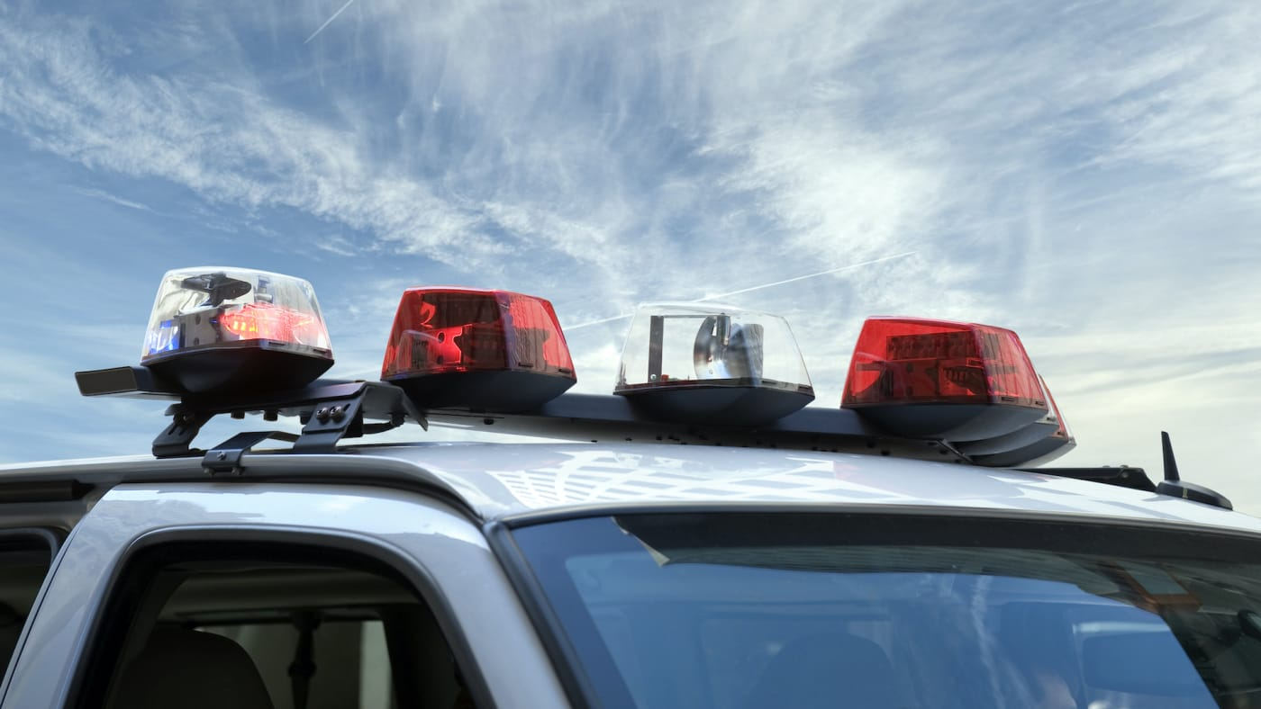 police north carolina k9