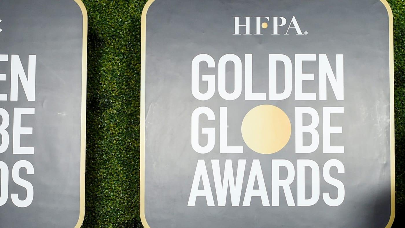 golden globes black members