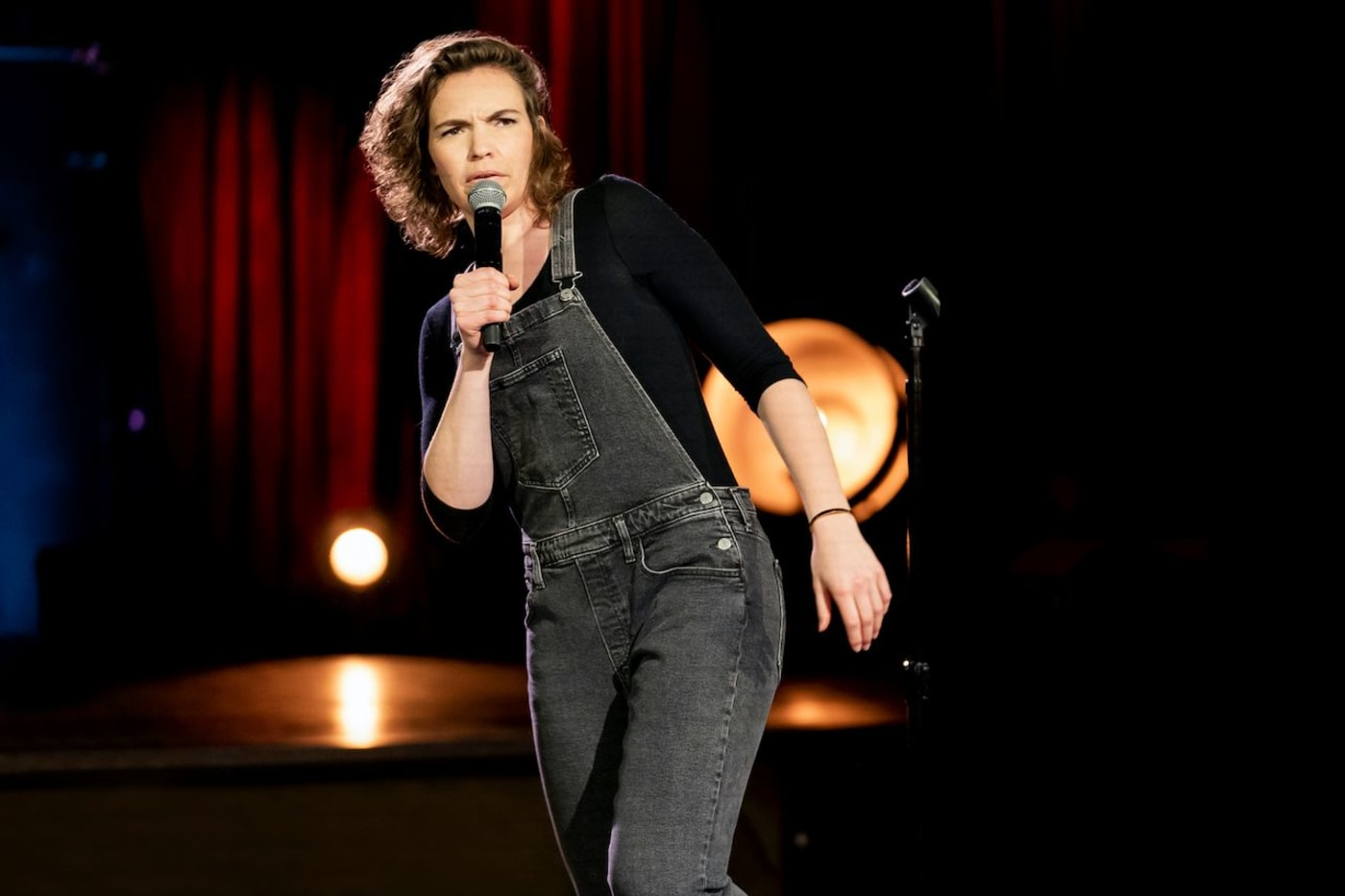 Beth Stelling: Couch Daddy