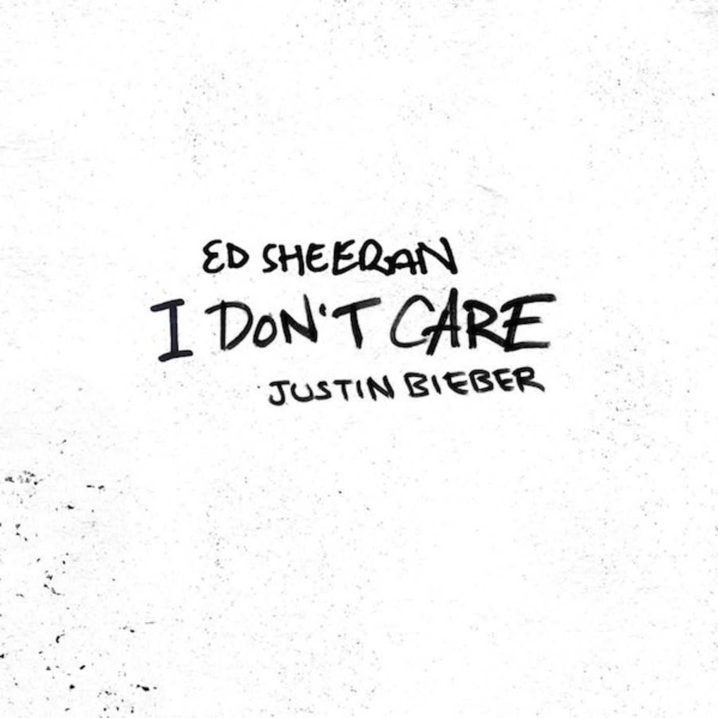 "Ed Sheeran x Justin Bieber ""I Don't Care"""