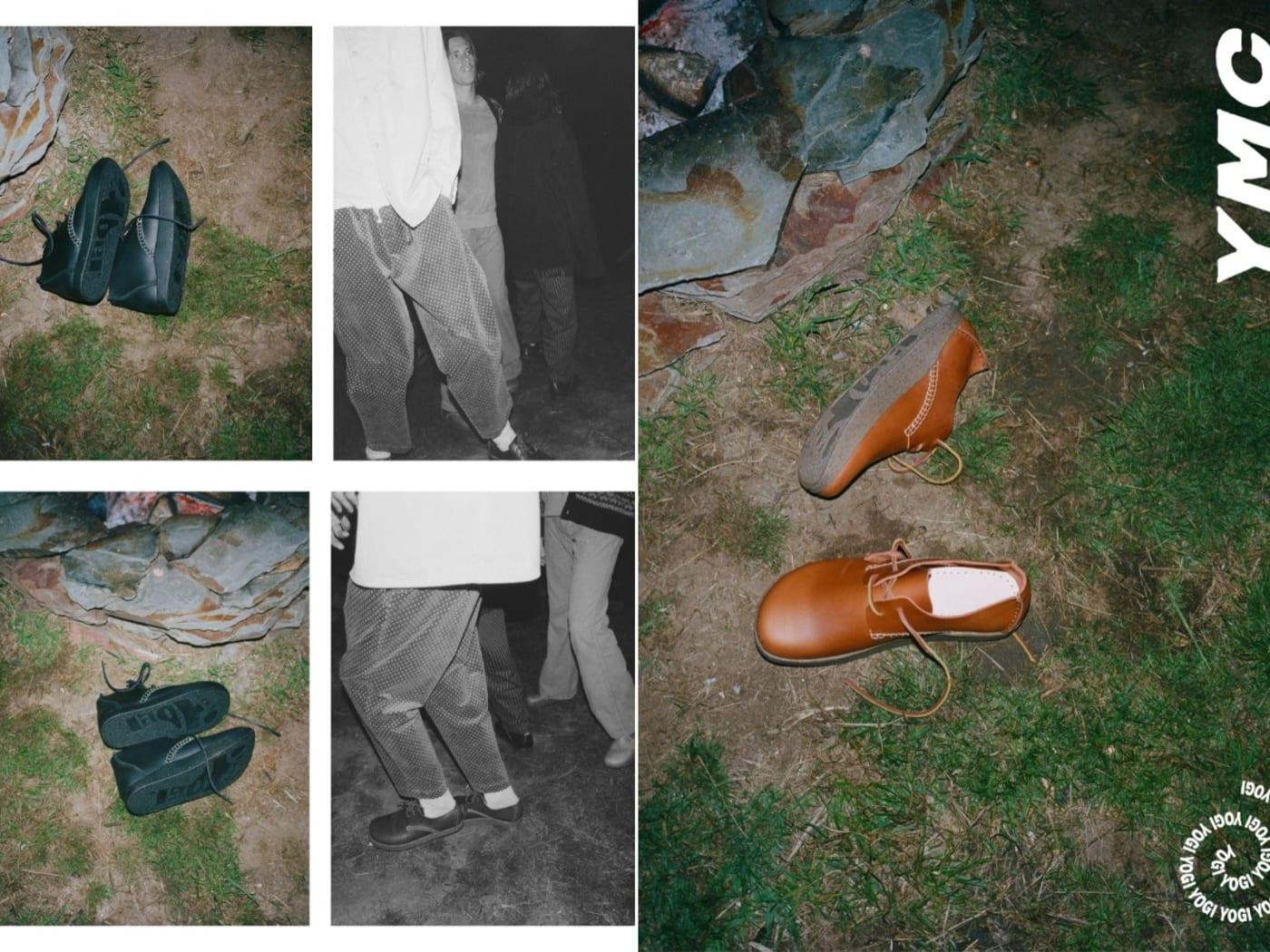 you must create x yogi footwear fw21 lead