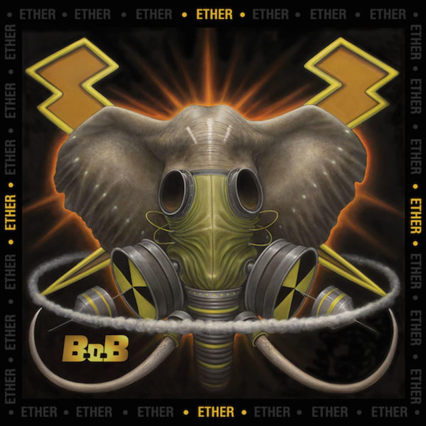 B.o.B. 'Ether'