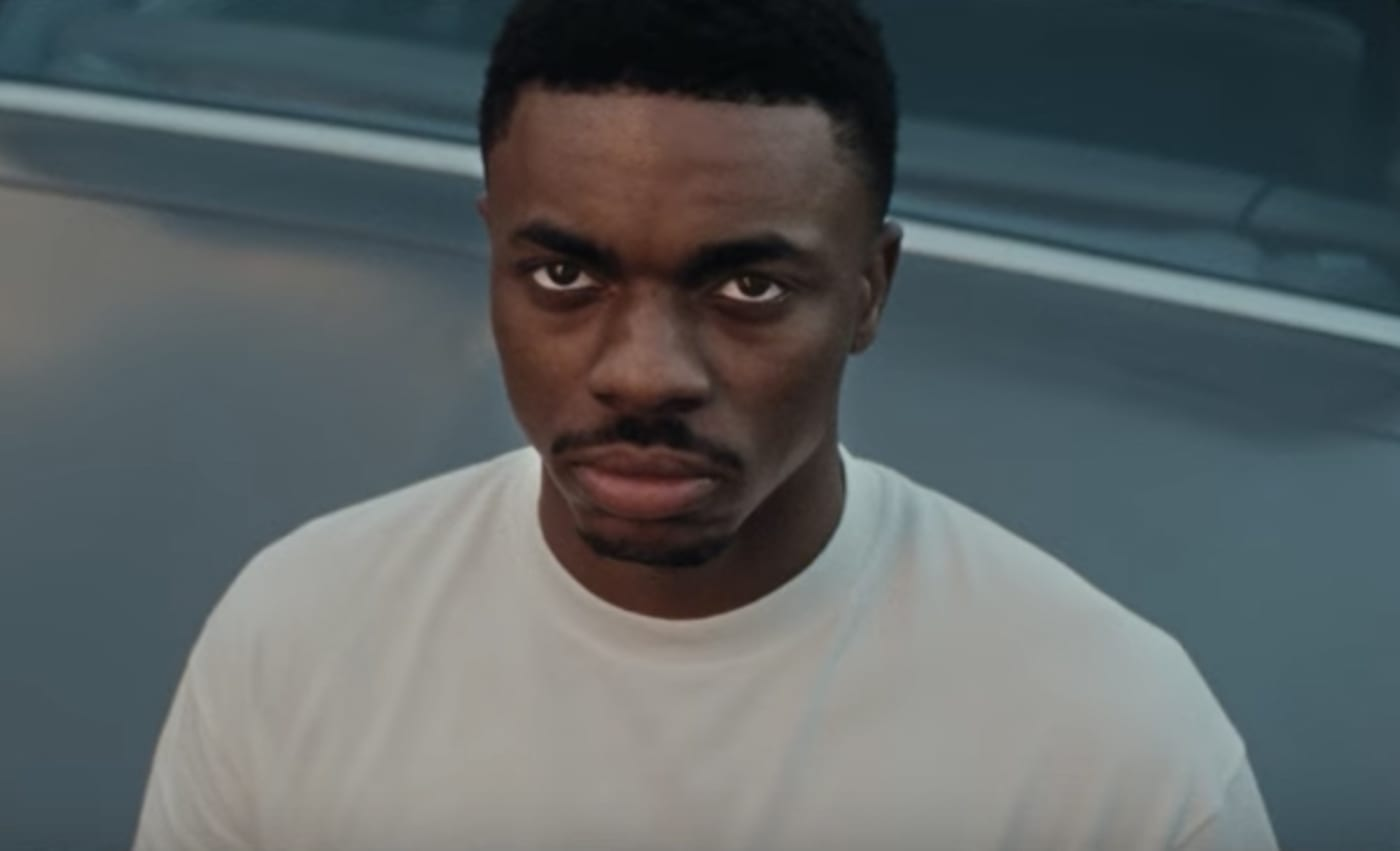 Vince Staples in Converse 'Forever Chuck' Short Film