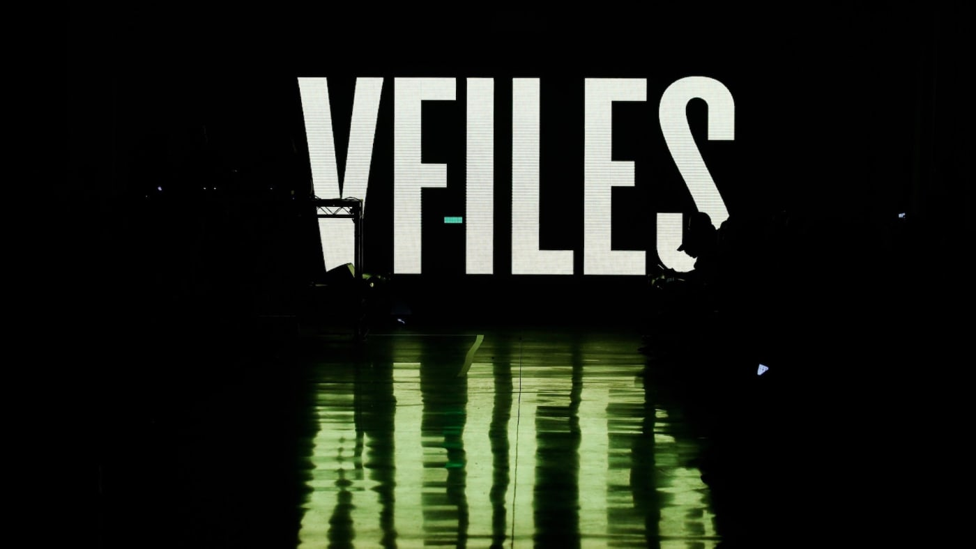 VFILES