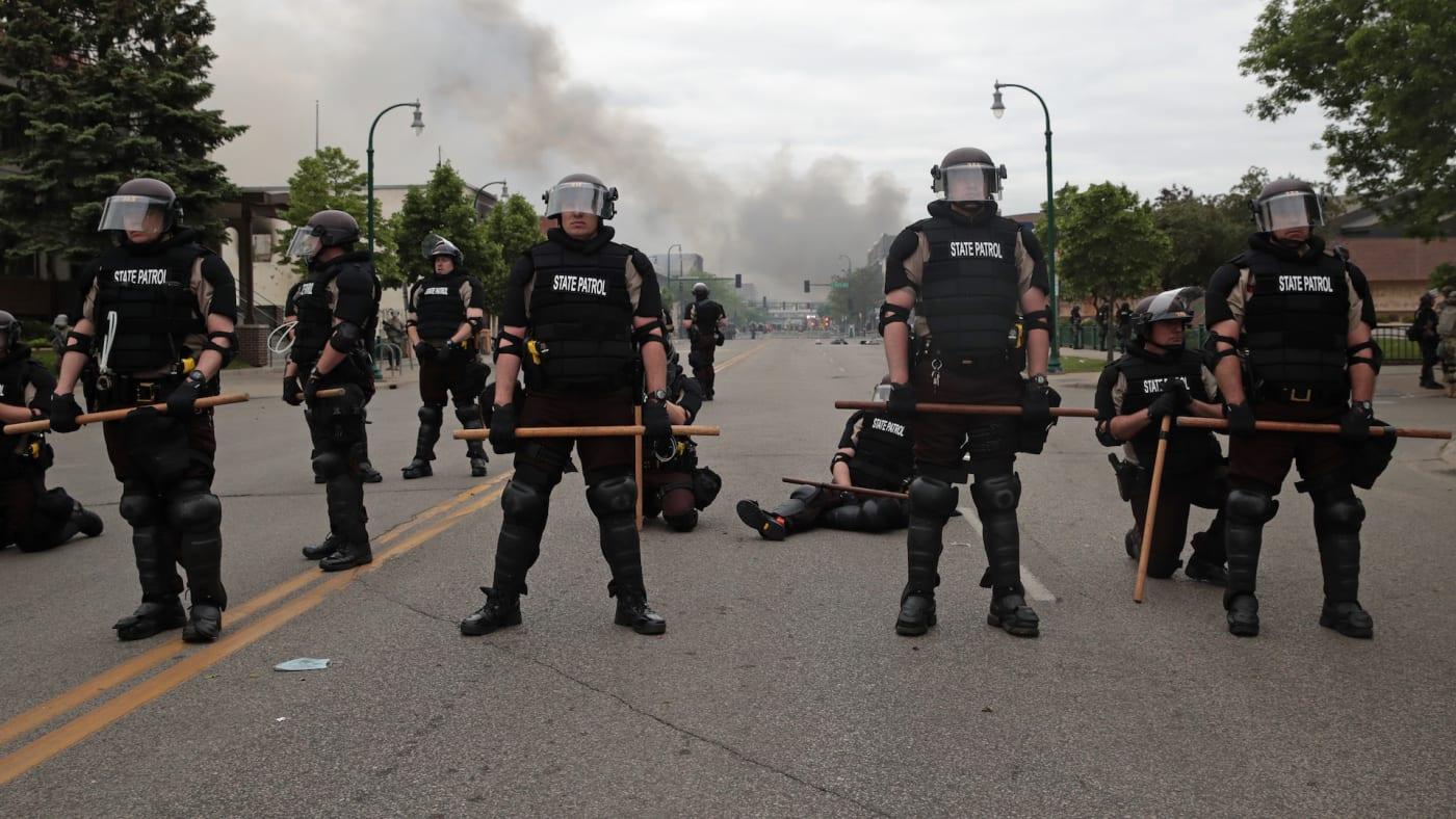 minn police