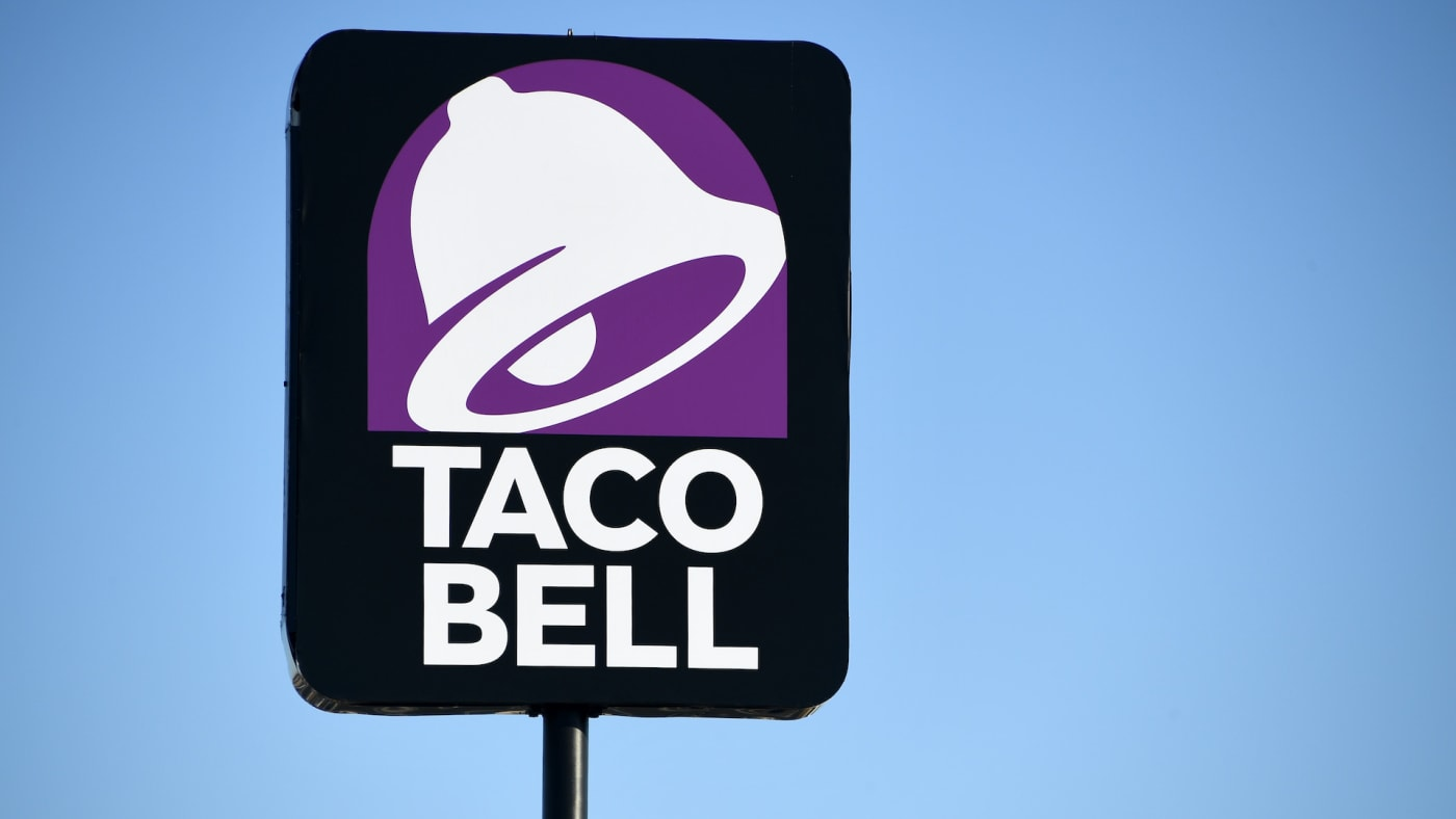 taco bell tip