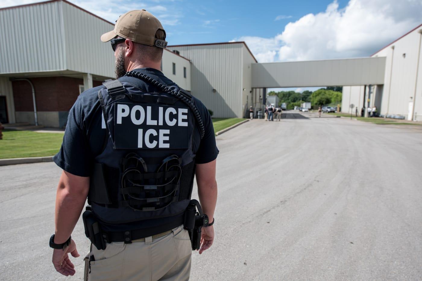 ice deportations