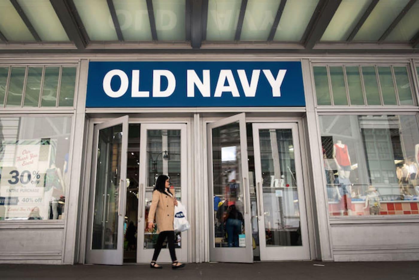 Old Navy Lawsuit