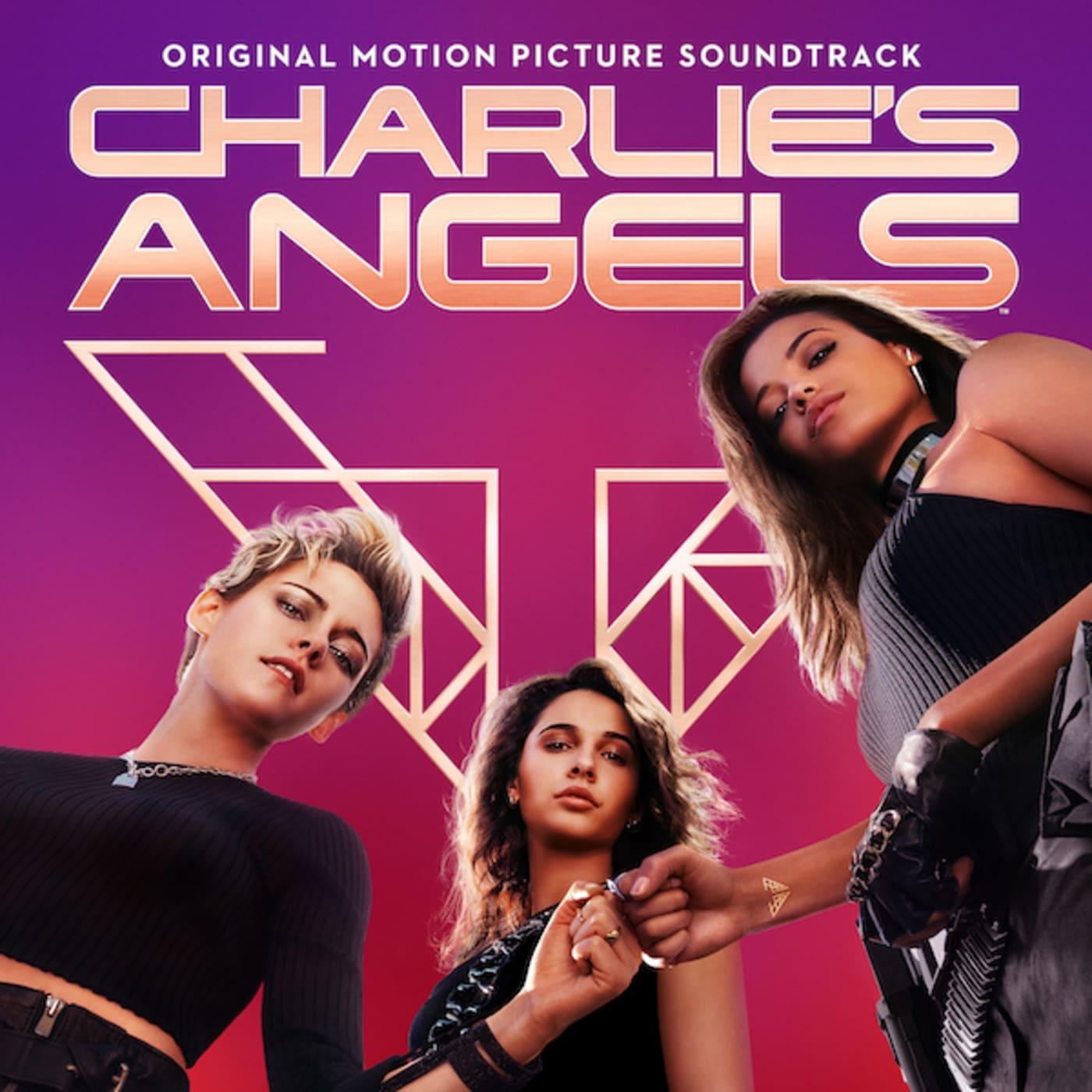 charlies angels soundtrack