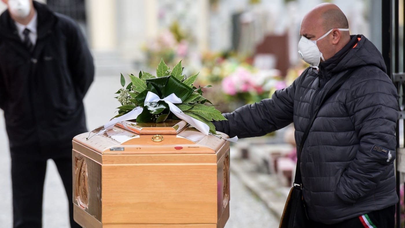 covid-funeral
