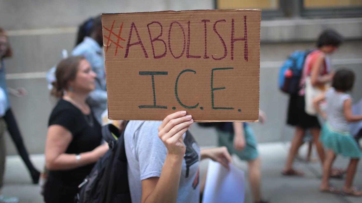 abolish ice