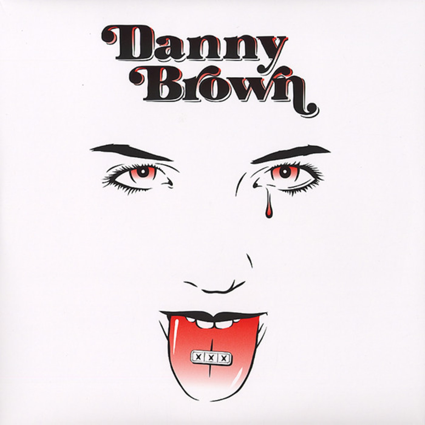 rapper mix tape danny brown xxx