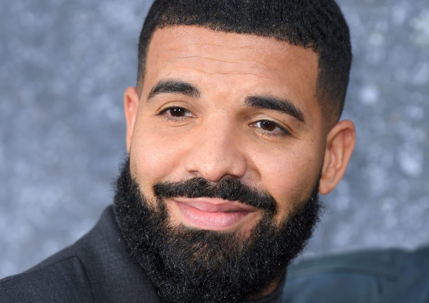 Drake Top Boy premiere