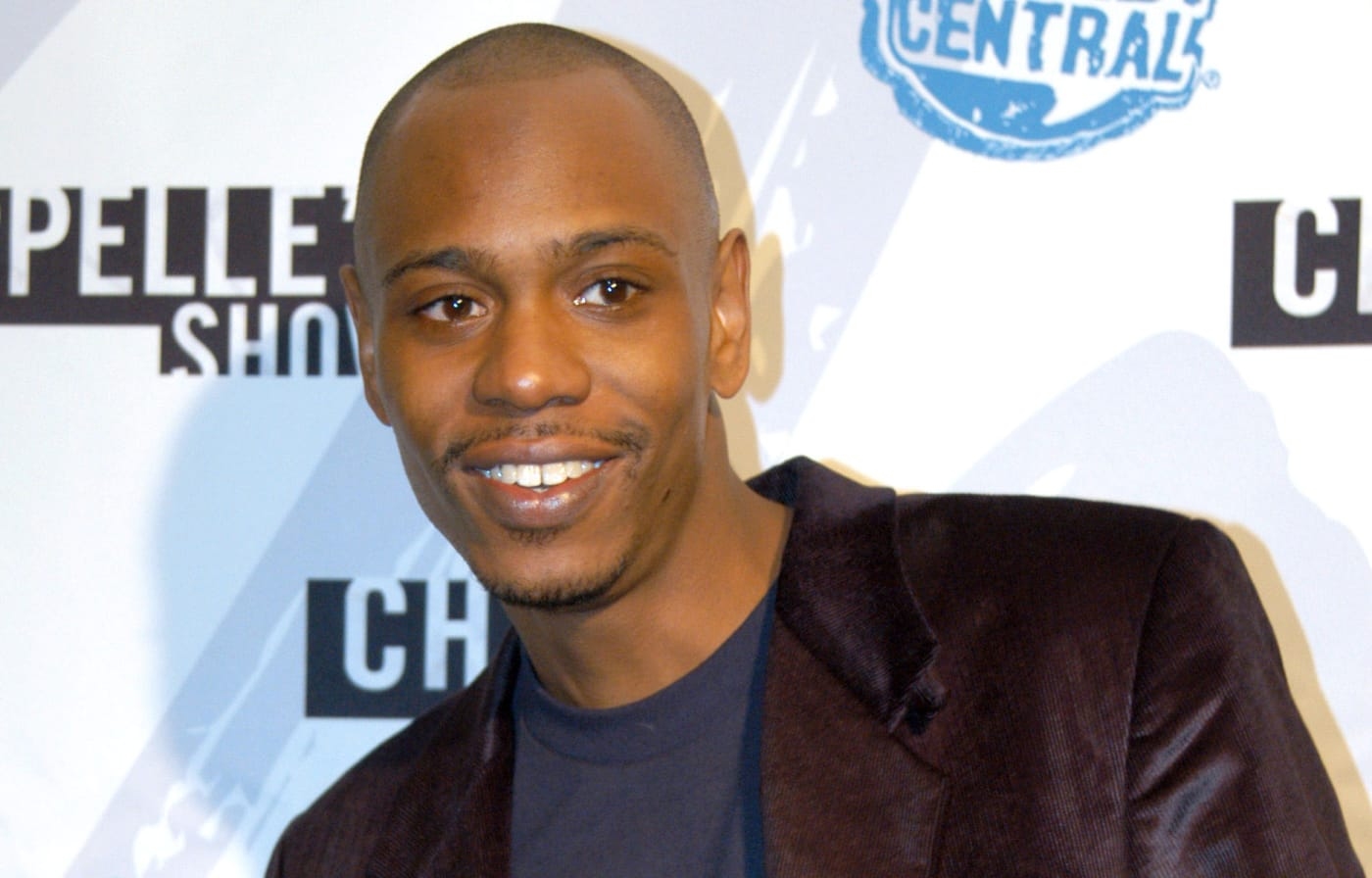 Comedy Central and Dave Chappelle Kick Off 'Chappelle's Show' Second Season