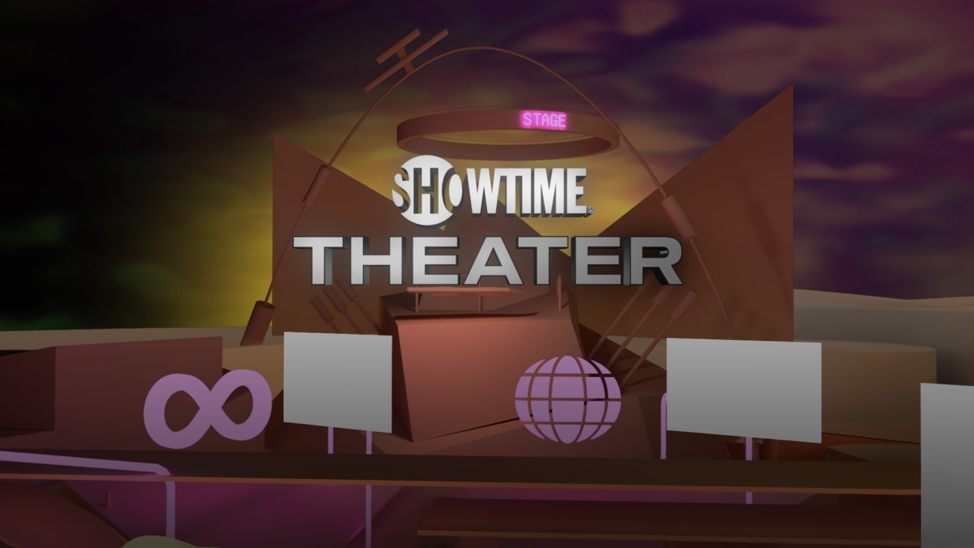 Showtime Theater ComplexLand 2020
