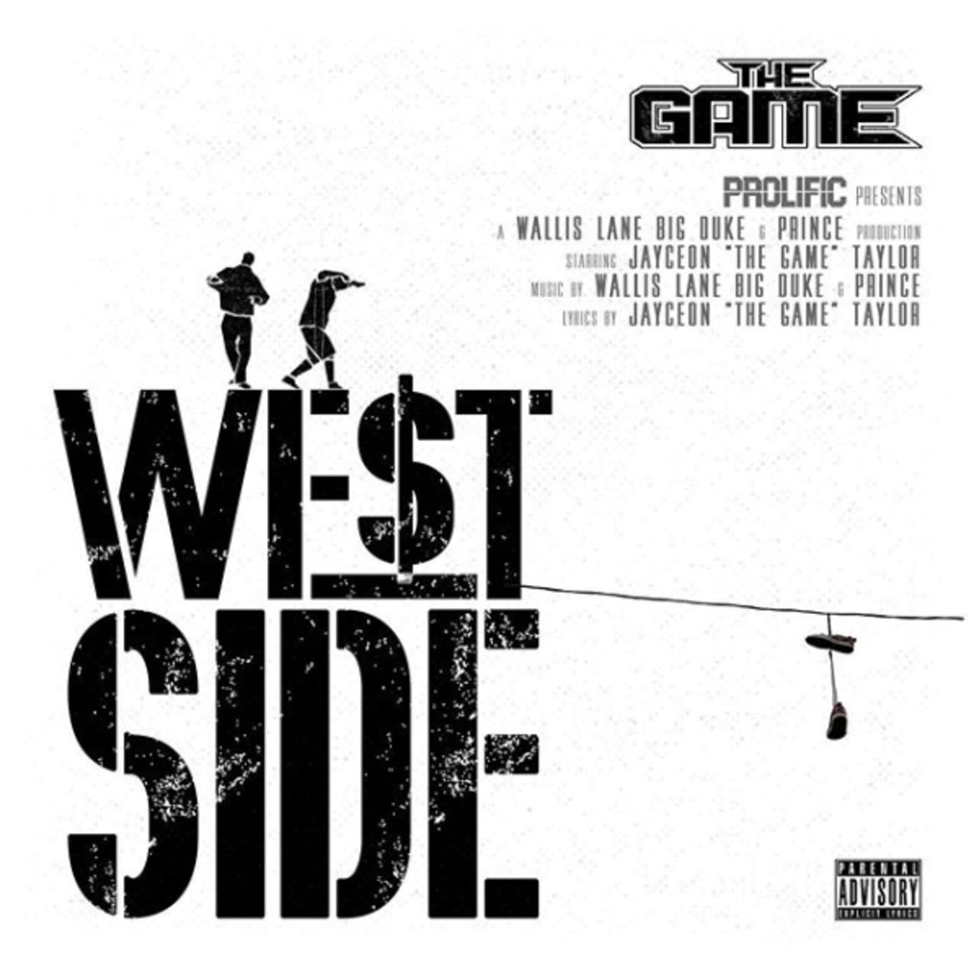 """The Game """"West Side"""""""